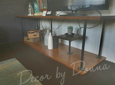 Industrial TV Unit